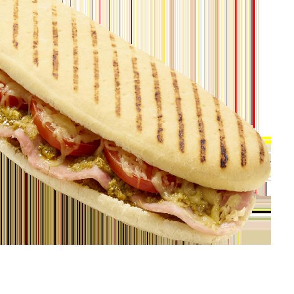 Panini Poulet/ Tomate / Mozza